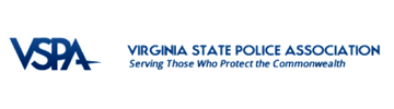 Virginia State Police Association Logo